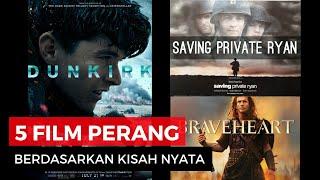 Video 5 Film Perang yang Diangkat dari Kisah Nyata download MP3, 3GP, MP4, WEBM, AVI, FLV Mei 2018