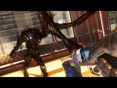 PREY New Gameplay Trailer 2017 (Mimic Madness Trailer) PS4 Xbox One PC