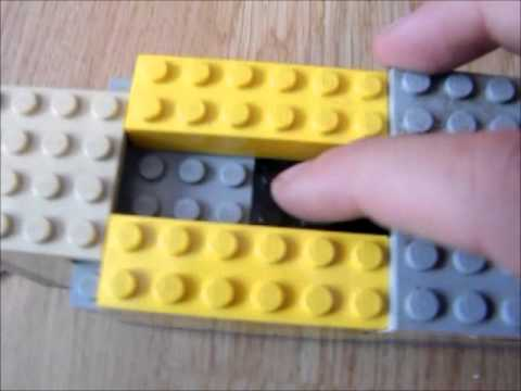 Mon bateau lego youtube - Comment faire une ville lego city ...