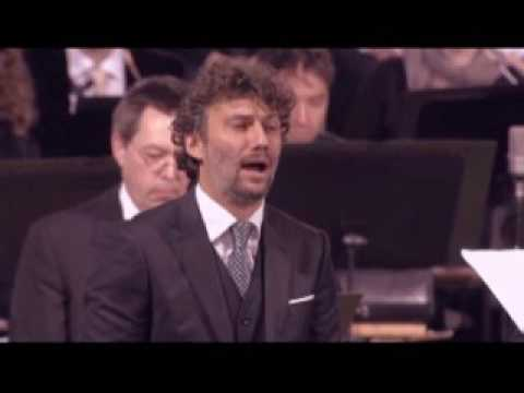 Verdi - Requiem : K.Stoyanova, M.Prudenskaya, J.Kaufmann, S.Milling (Salzburg - 2010)