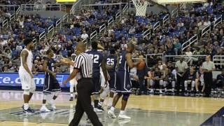 Nevada 79   LMU 64   Highlights Driven by Northern Nevada Toyota Dealers