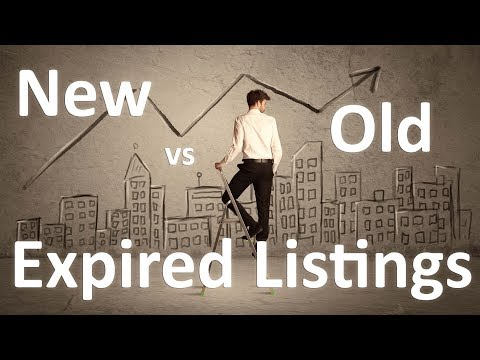 The Path 8.4- Understanding New vs. Old Expired Listings