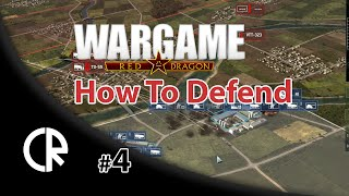Wargame Red Dragon  - Quick Tutorial - Part 4