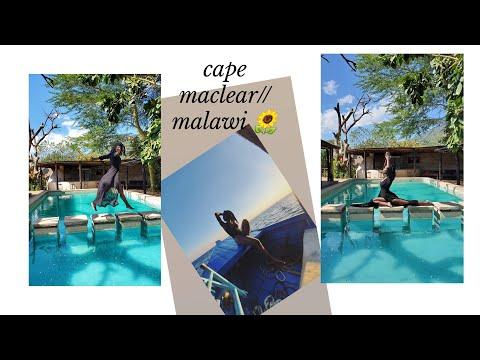 Post COVID Travel Destination// Cape Maclear// Lake Malawi