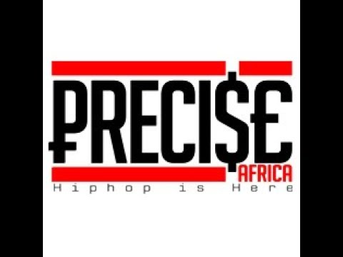 Why Precise Africa...http://precise.africa