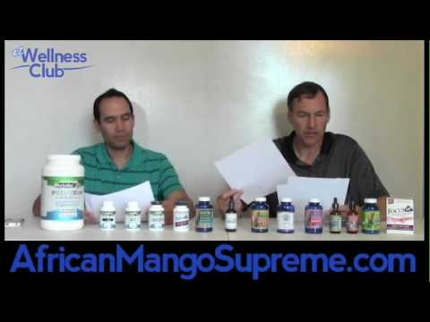 African Mango Weight Loss Reviews With the Doctor! 2016
