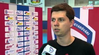 Győzött az MKC SE az MTK Budapest ellen