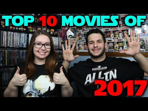 Our Top 10 Best Movies of 2017