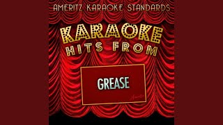 There Are Worse Things I Could Do (Karaoke Version)