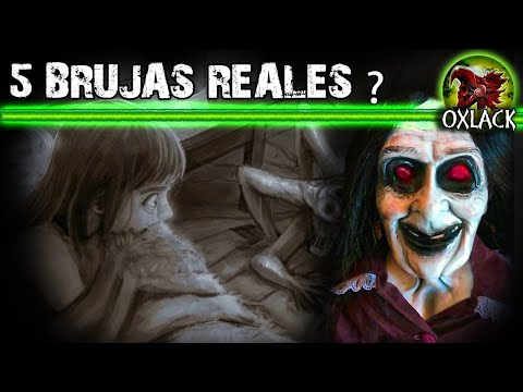 ¿crees-que-existan-las-brujas-?-ve-este-video