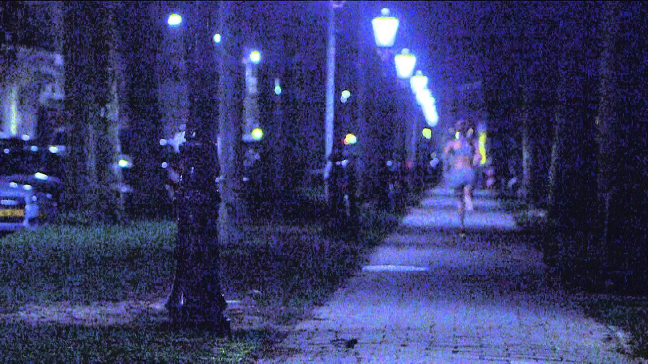 conectar sección surco  Nike Commercial with Eva Simons for We Own The Night race - YouTube