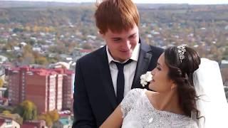 Свадьба Дмитрий Альфия