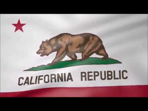 California Anthem