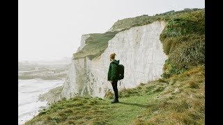 My Time in London // Cliffs of Dover