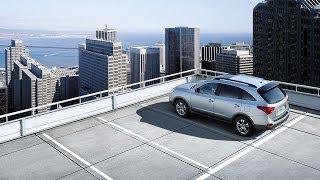 #190. Hyundai ix55 2008 (лучшие фото)