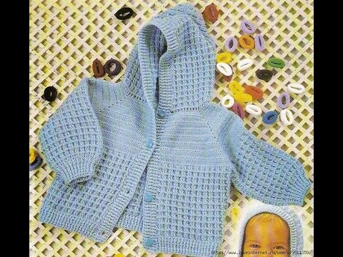 Crochet Patterns For Free Baby Sweater Patterns 1120 Youtube