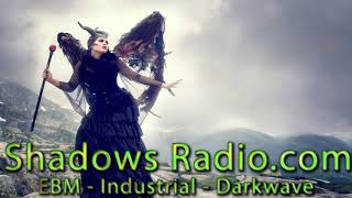 EBM Music - Electro-Industrial Music - Dark Electro Mix