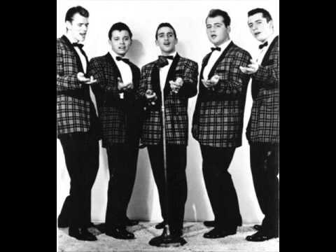 Dream Girl ~ The Chimes  1961
