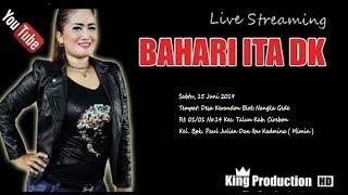 Live BAHARI ( ITA DK ) Di Desa Kerandon Talun Cirebon Edisi Siang