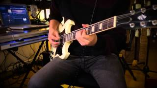 Metallica - The Call Of Ktulu Guitar Cover