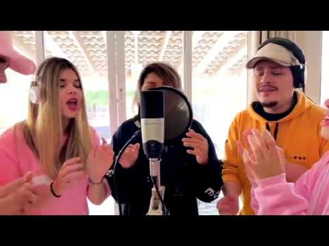 As trevas estremecem - Mariana Valadão (Cover Kemuel)