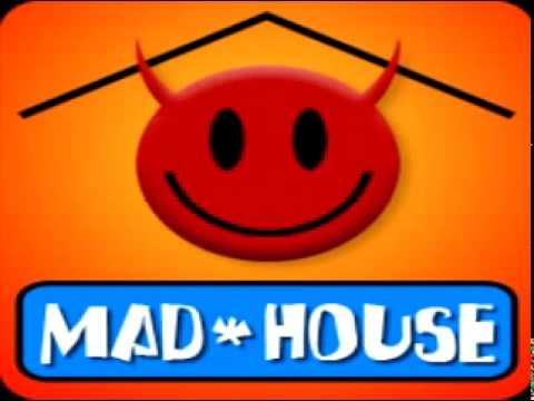 Gotta Have House!