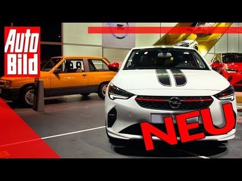 Opel Corsa (2019):
