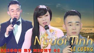 Nhiều Ca Sỹ MC sẽ thất nghiệp vì anh chàng này đây | Saigon By Night 02 full |Giọng Ca Vàng Lê Cường