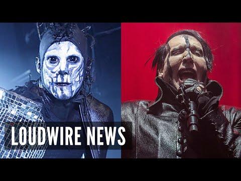 Former Marilyn Manson Guitarist: Allegations Are 'F--king True'