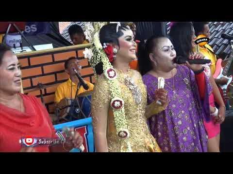 PENGANTEN BARU voc. All Artis -  JAIPONG DANGDUT LIA NADA Live Kampir 16 November 2017