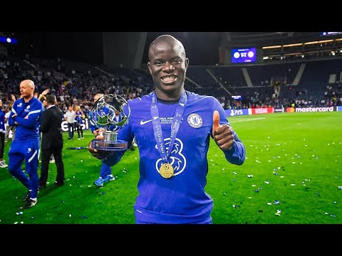 Download Chelsea ● Road to Victory - 2021