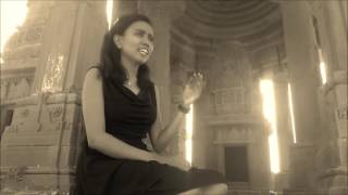 Download Hindi Video Songs - lagja gale se- A devotional tribute to lata mangeshkarji
