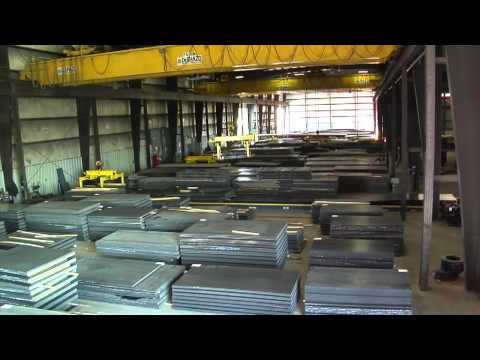 Steel & Pipe Supply Promotional Video