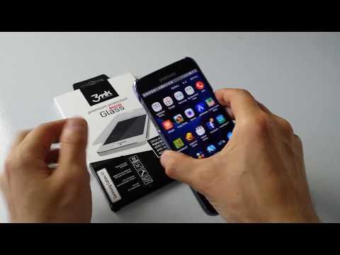 3mk Flexible Glass Samsung Galaxy S7 Szkło Hybrydowe PL