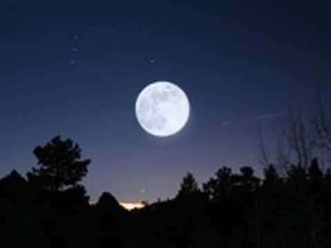 By the Light of the Silvery Moon - with  lyrics