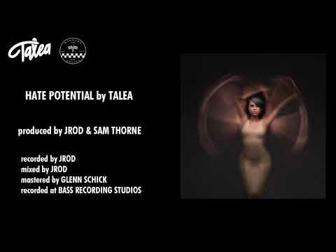 Talea - Hate Potential (Audio) Mp3