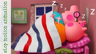 games-for-daddy-pig-peppa-pig-tv-toys-stop-motion-animation-in-english