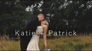 Katie + Patrick |  Dade City, Florida Wedding Film