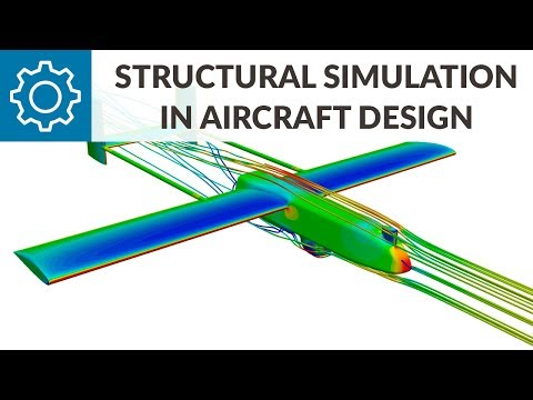 Aircraft Design Workshop: Session 2 - Structural Simulation in Aircraft Design