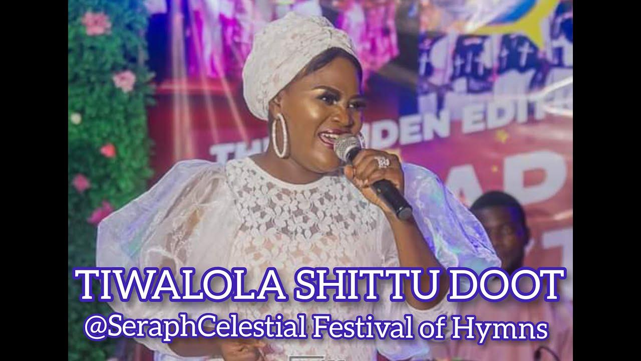 Download Tiwalola Shittu x MosesHarmony hot collabo @ SeraphCelestial Festival of hymns