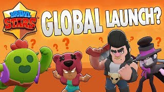WHY HASN'T BRAWL STARS GONE GLOBAL?  The TRUTH...