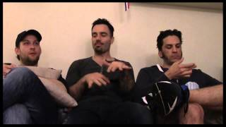"Vlogger 24601: Backstage at ""Les Miserables"" with Ramin Karimloo, Episode 6: Good as it Gets"