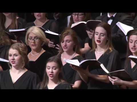 """Handel's """"Messiah"""" Concert 2016"""