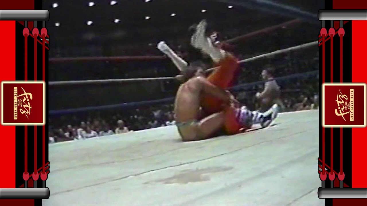 Jerry Lawler's Classic Memphis Wrestling (Episode 07/27/19)