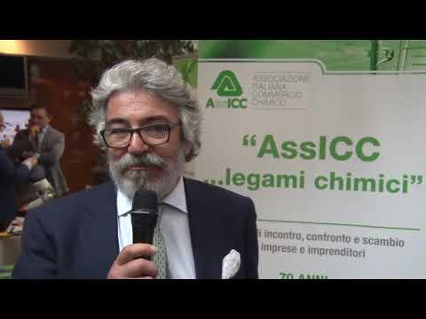 Dott. Alberto Savini - AssICC
