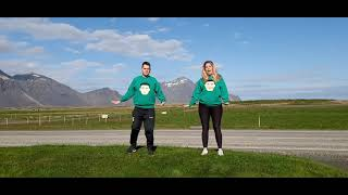 South Iceland // Daði Freyr -  Think about things dance tribute
