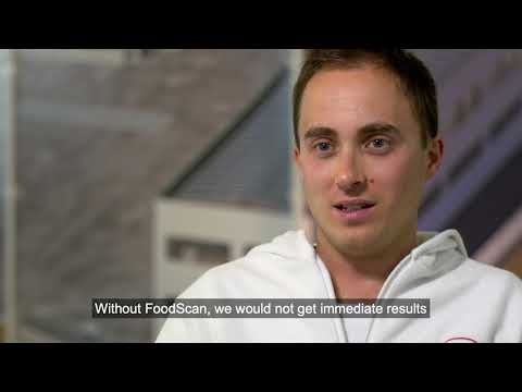 Meat Analyser for meat product analysis