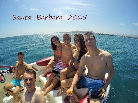 EF Santa Barbara 2015