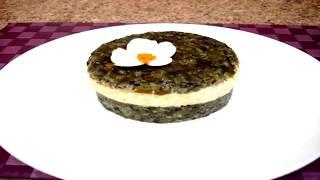 Салат из Морской Капусты★ Просто Быстро и Полезно ★  Seaweed salad