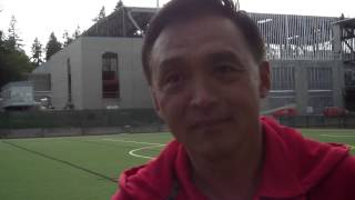 Coach James Li Compares Lawi Lalang and Bernard Lagat